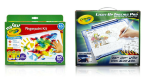 *Today Only* 40% off Crayola Products!