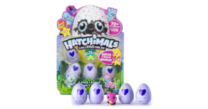 Hatchimals CollEGGtibles ONLY $9.99! Pre-Order Now!
