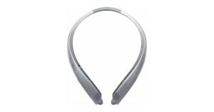 LG Tone Platinum Wireless In-Ear Behind-the-Neck Headphones ONLY $89.99 (reg. $199.99)!