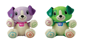LeapFrog My Pal Violet or Scout $10.49 (reg. $14.99) with New Cartwheel Offer!