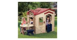 *PRICE DROP* Little Tikes Picnic on the Patio Playhouse $197 (reg. $299.97)