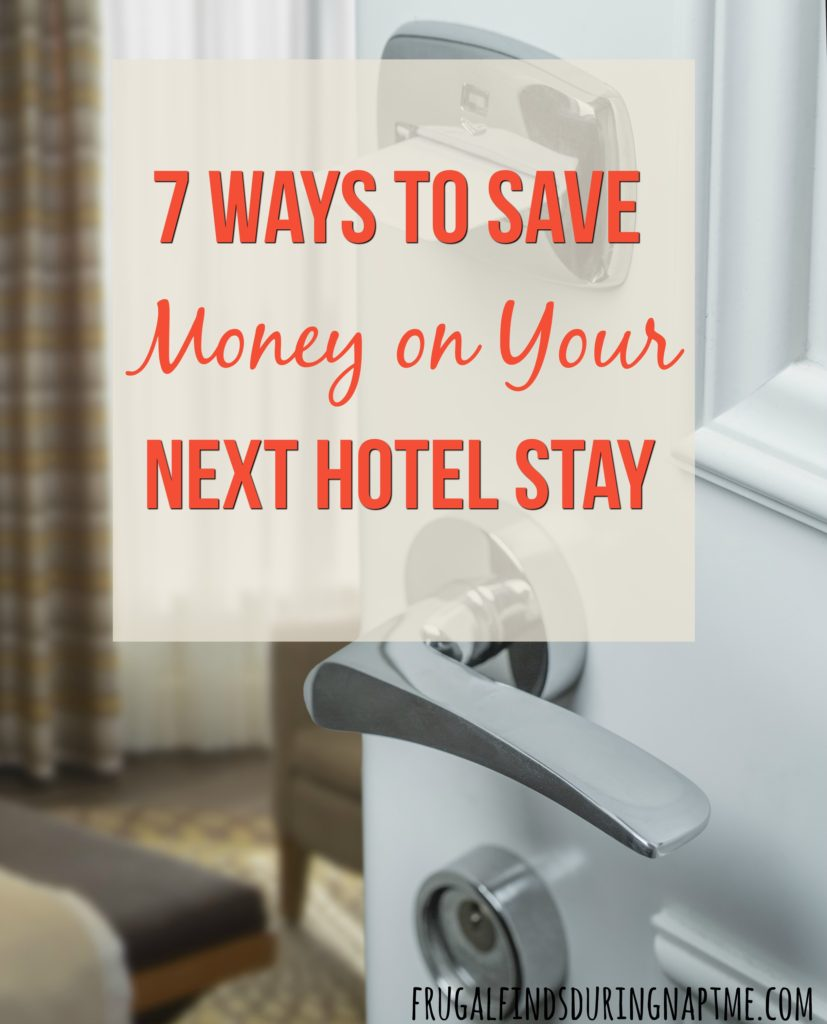 Use the tricks of budget savvy travelers to save money on your next hotel stay.