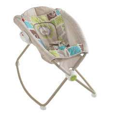 *Lowest Price!* Fisher-Price Rock 'n Play Sleeper $27.59!!