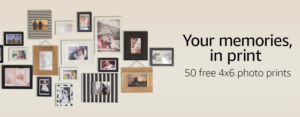 Amazon.com: 50 FREE 4×6 Photo Prints + FREE Shipping!