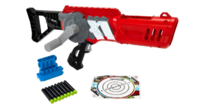 *NEW* $5.00 BOOMCo. Crank Force Blaster Coupon!