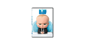 "Pre-Order ""The Boss Baby"" for $19.99!"