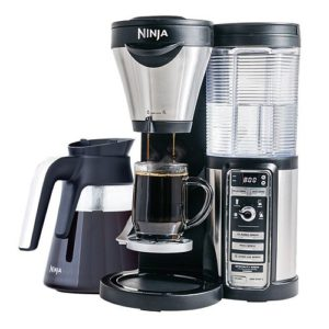 Ninja Coffee Bar with Glass Carafe $86.99 (reg. $229.99)