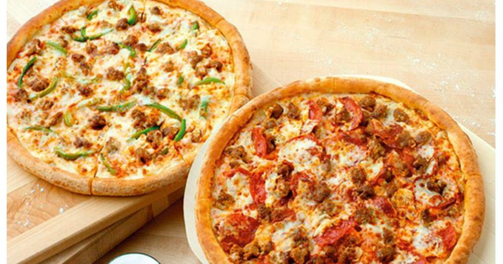 Papa John's founder John Schnatter has, like a lot of Americans, had a lifelong love affair with pizza. From his high-school job in a pizza pub to his first pizza business operating out of the back of his dad's tavern, Schnatter wanted to upgrade the typical delivery pizza with great ingredients.