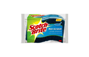 *TRIPLE STACK* on Scotch-Brite Non-Scratch Sponges at Target!