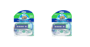 CVS: Scrubbing Bubbles Toilet Cleaning Gel $0.74 (reg. $4.99)