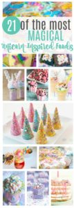 21 of the Most Magical Unicorn Inspired Food