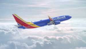 One-Way Flights Starting at Just $39 @ Southwest Airlines!! Must Book Today!!