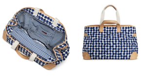 Women's Weekender Handbag on Clearance at Target! ONLY $13.98 (reg. $39.99)!