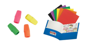*SUPER HOT* $5.10 for $32.37 in School Supplies at Office Max/Office Depot!