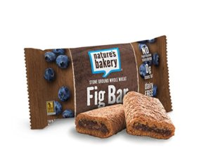 Amazon: 12-Count Nature's Bakery Fig Bars ONLY $3.12 Shipped (or Less!!)