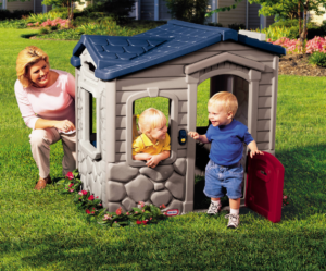 **Hot!!** Little Tikes Magic Doorbell Playhouse Only $89.99!! Order NOW Before They Sell Out!