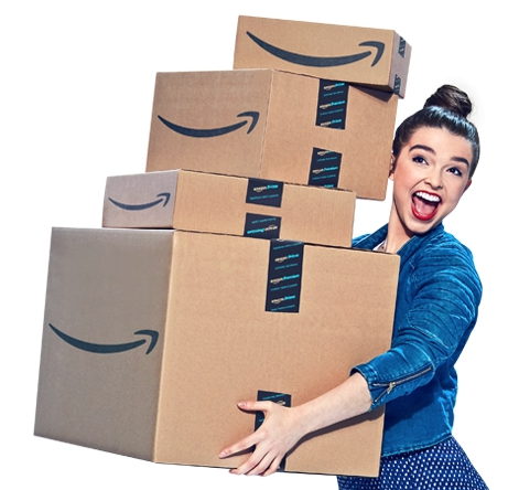 Amazon Prime Student offers 6-month free trial and discounted subscription  with no catch