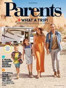 "FREE Subscription to ""Parents"" Magazine!"