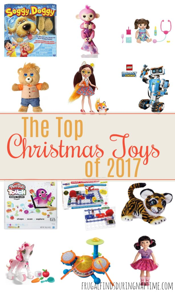 wondering what popular toys christmas 2017 will bring here is the complete list of the