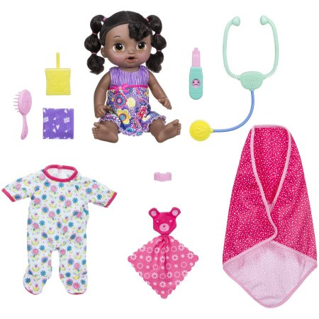 Low Price Baby Alive Sweet Tears Baby Value Pack 38 82
