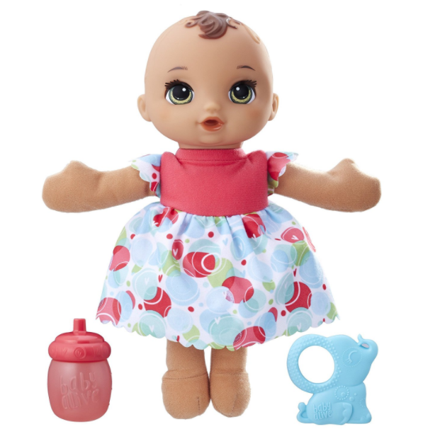 Today Only Baby Alive Sets As Low As 6 88 Frugal