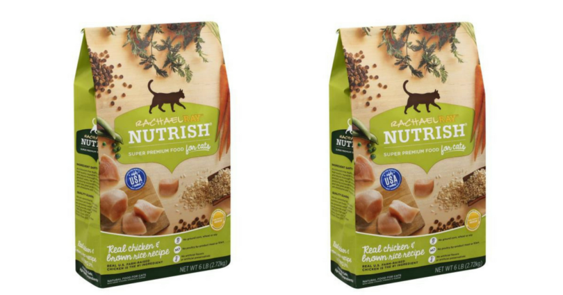 Fur baby deals archives frugal finds during naptime this week at target you can get a 5 target gift card when you purchase two participating bags of rachel ray cat food stack this with coupons to grab two forumfinder Image collections