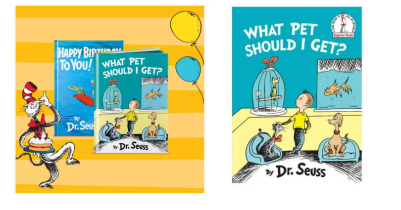 FREE Dr  Seuss Event at Target! - Frugal Finds During Naptime