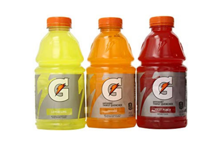 photograph about Gatorade Coupons Printable named Seize 32-Ounce Bottles of Gatorade for $0.75 at Greenback